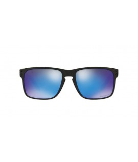 Oakley Holbrook Nero/Blu