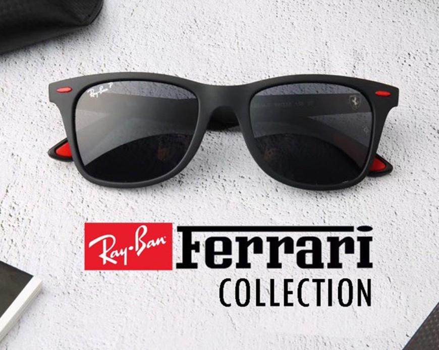 Ray Ban Ferrari