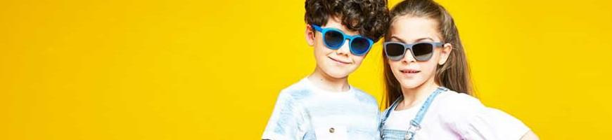 Occhiali da Sole Bambino Modelli
