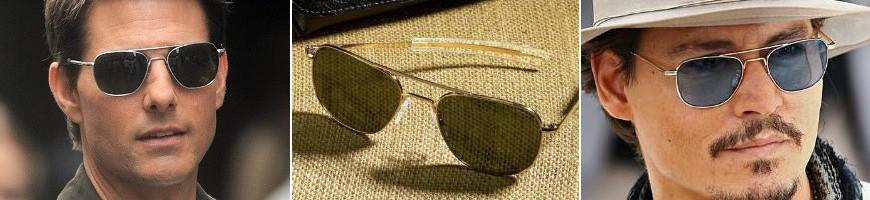 Rivenditore Modelli e Montature Randolph Occhiali da Sole e da Vista