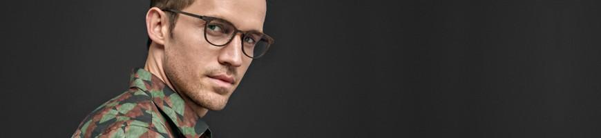 Occhiali da Vista Uomo Modelli